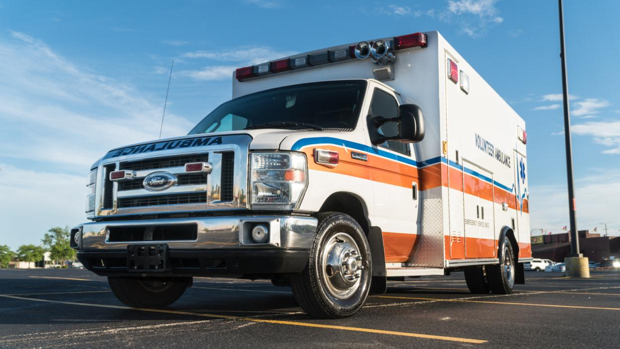 Ambulance For Sale In Illinois