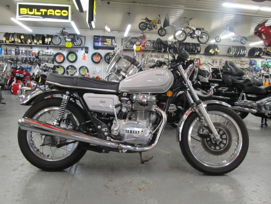 1968 Yamaha 60 Motorcycles for sale on