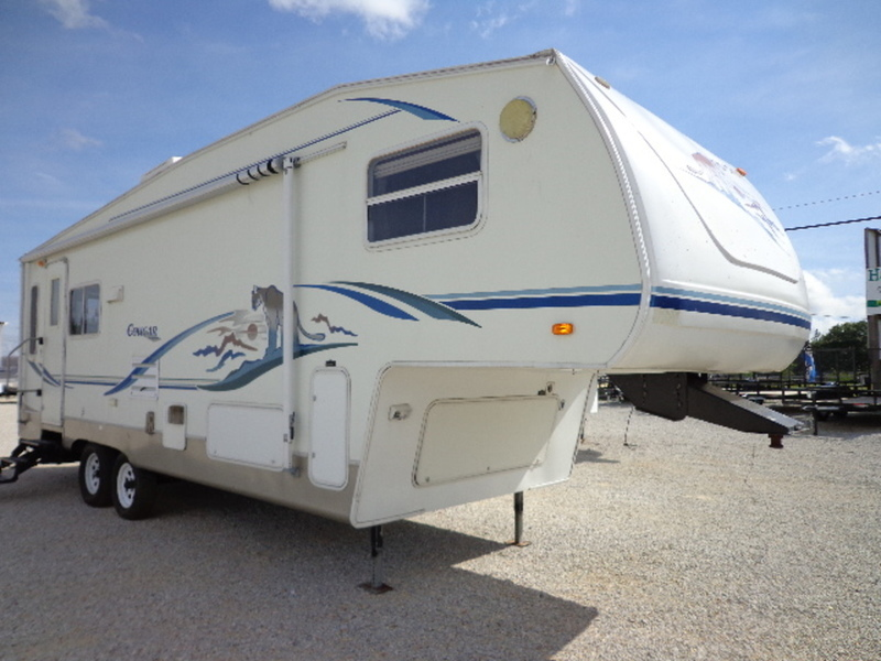 2003 Cougar KEYSTONE 276EFS/RENT TO OWN/NO CREDIT CH
