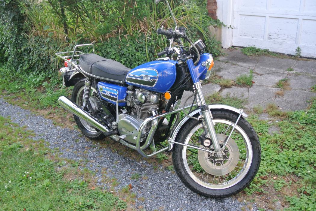 1979 yamaha motorcycles for sale in reading pennsylvania for Yamaha dealers in pa
