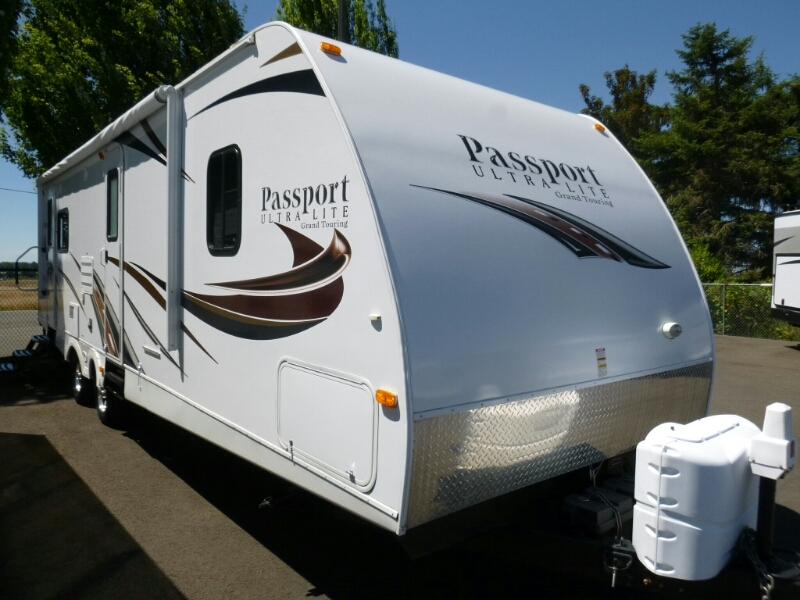 2010 Keystone Rvs For Sale In Salem Oregon