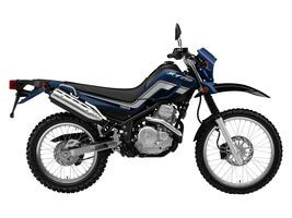 1994 Yamaha VIRAGO 750