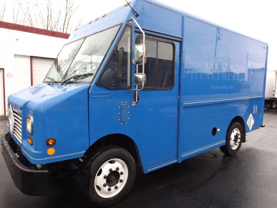 2006 Freightliner Mt45 Food Truck