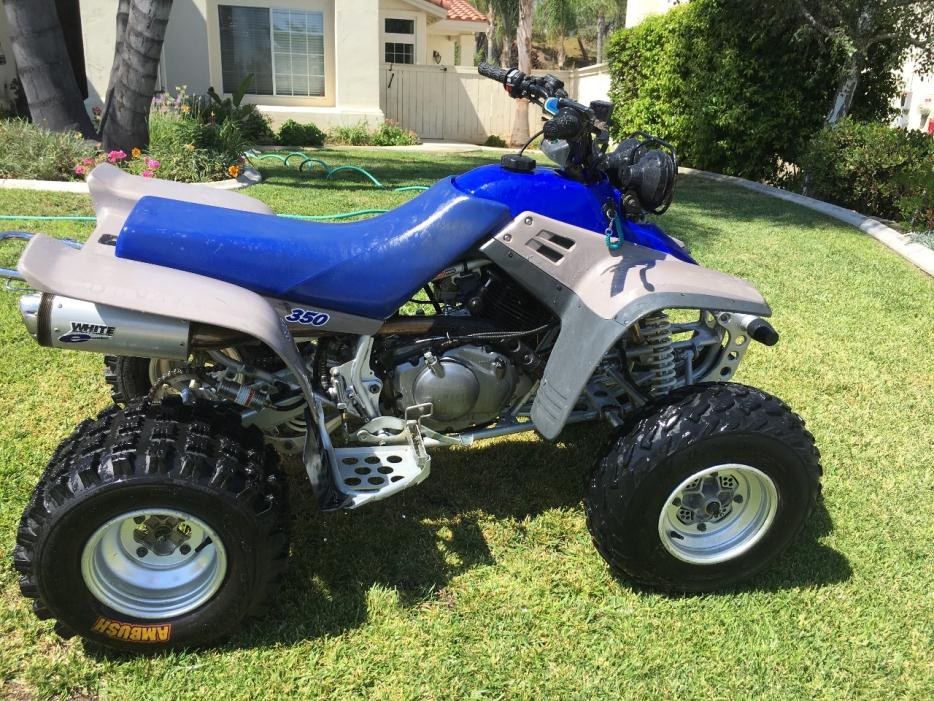 1998 yamaha warrior motorcycles for sale for Yamaha warrior for sale