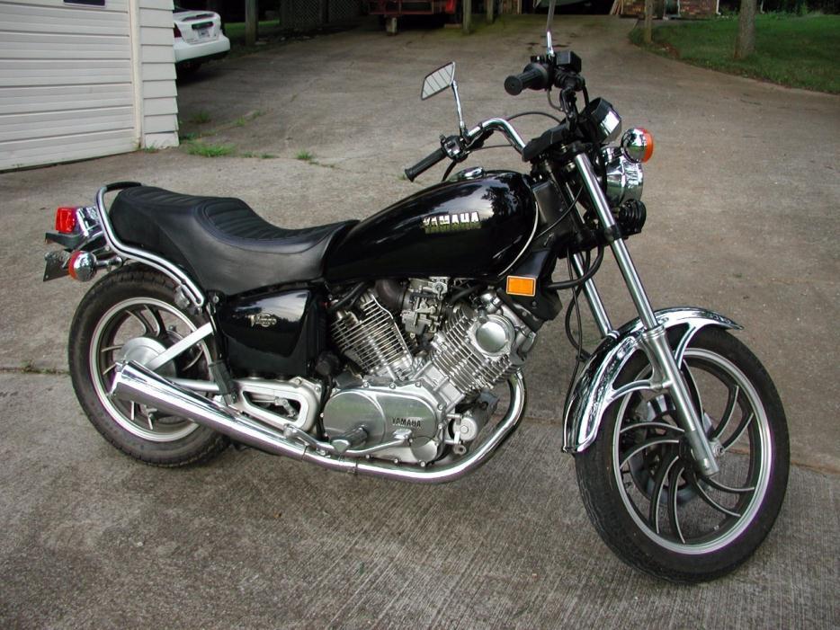 1983 Yamaha Virago 750 Motorcycles for sale