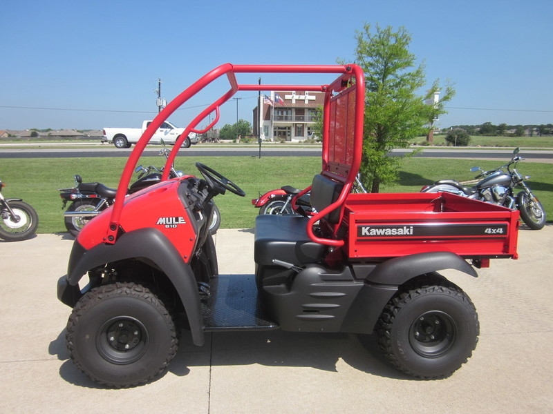 kawasaki mule 610 4x4 se motorcycles for sale in burleson texas. Black Bedroom Furniture Sets. Home Design Ideas