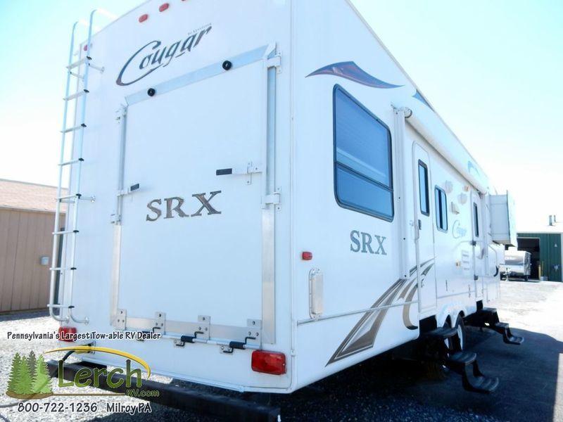 2010 Keystone Rv Cougar 325SRX