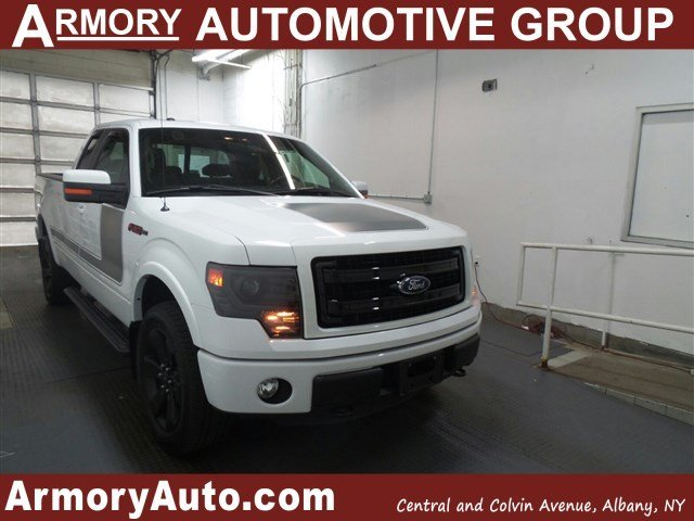 2013 Ford F150  Extended Cab