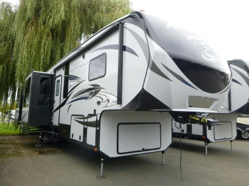 Keystone Avalanche Rvs For Sale In Washington