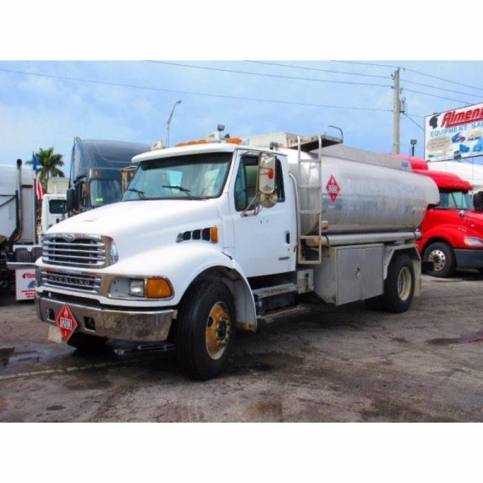Ford F150 For Sale Tampa: Fuel Truck For Sale In Florida