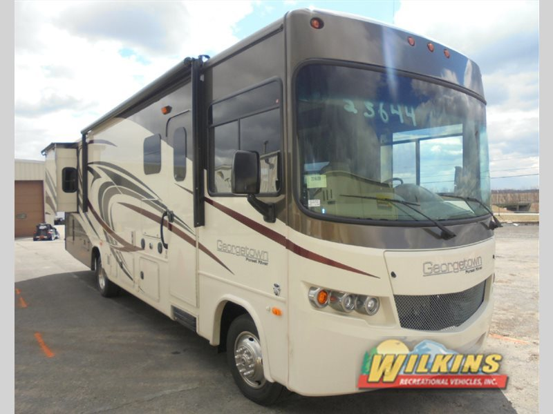 2017 Forest River Rv Georgetown 335DS