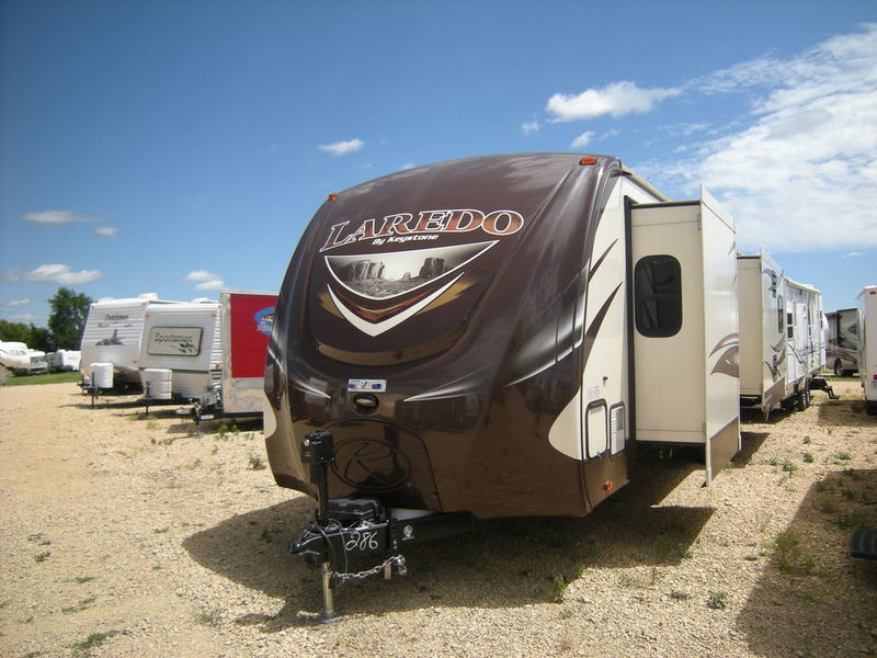 2014 Keystone Rv Laredo 314re Rvs For Sale