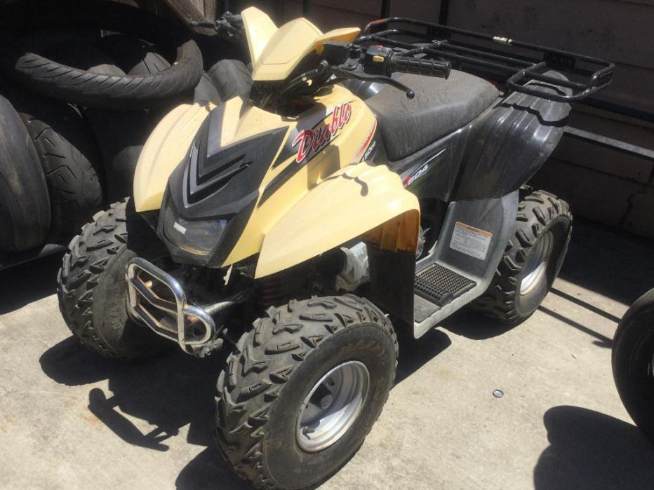 Dinli Motorcycles for sale