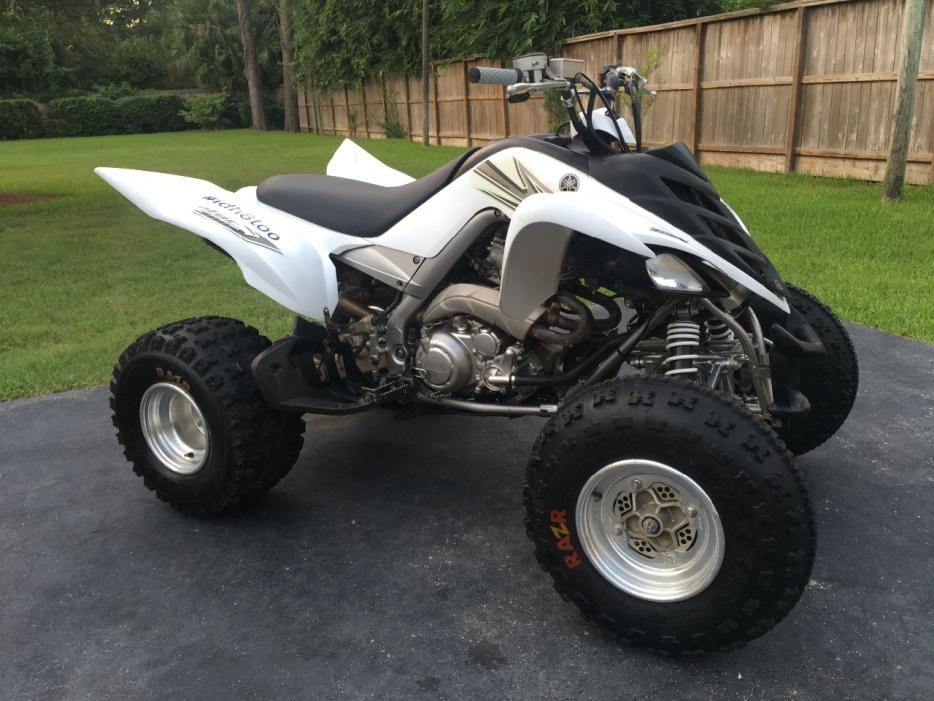 Yamaha raptor 700r motorcycles for sale in spring texas for Yamaha raptor 700r for sale