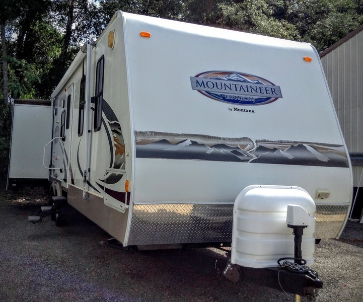 Keystone Mountaineer 32prd Rvs For Sale
