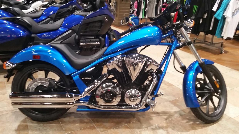 Custom motorcycles for sale in lakeland florida for Honda dealership lakeland