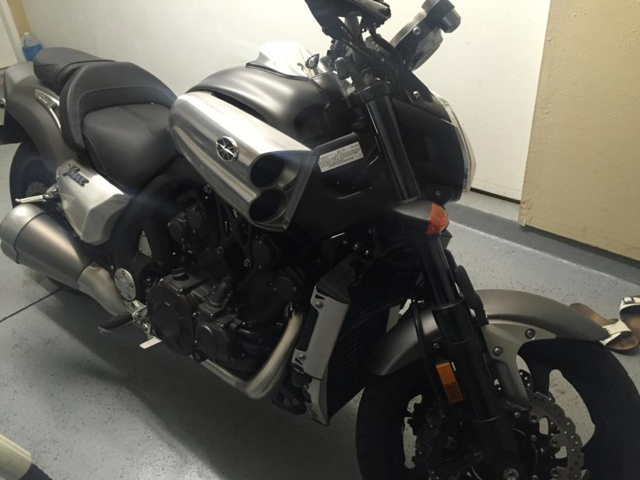 Yamaha Vmax 1700 Motorcycles For Sale In Colorado