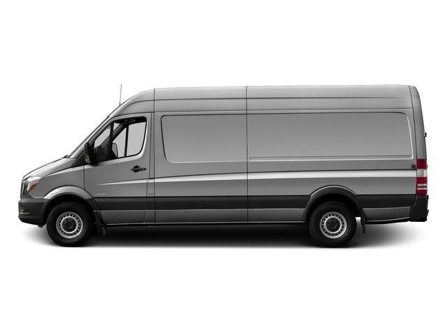 2016 Mercedes-Benz Sprinter Ext Cargo Van