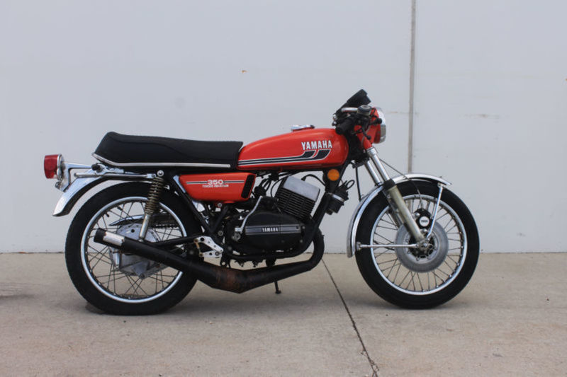 1979 yamaha motorcycles for sale in wisconsin for Yamaha bolt for sale near me