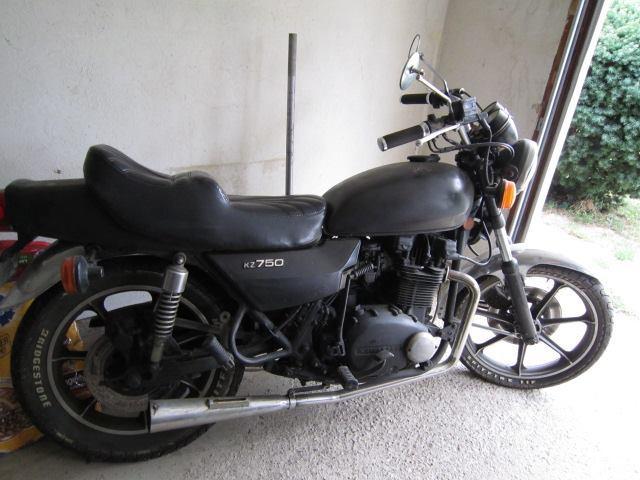 2017 Kawasaki KLX 140