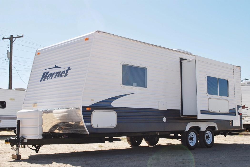 Keystone Hornet 25fl Rvs For Sale