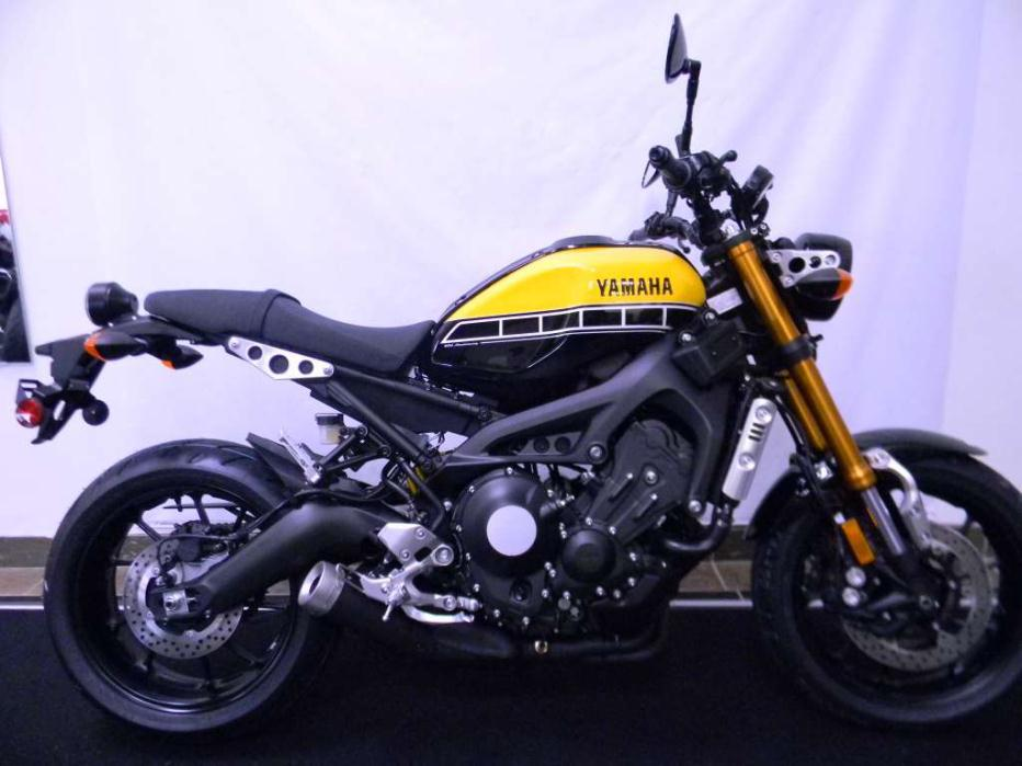 Yamaha xsr900 motorcycles for sale in houston texas for Yamaha houston texas