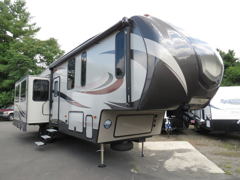 Keystone Rv Sprinter Wide Body 298fwrls Rvs For Sale