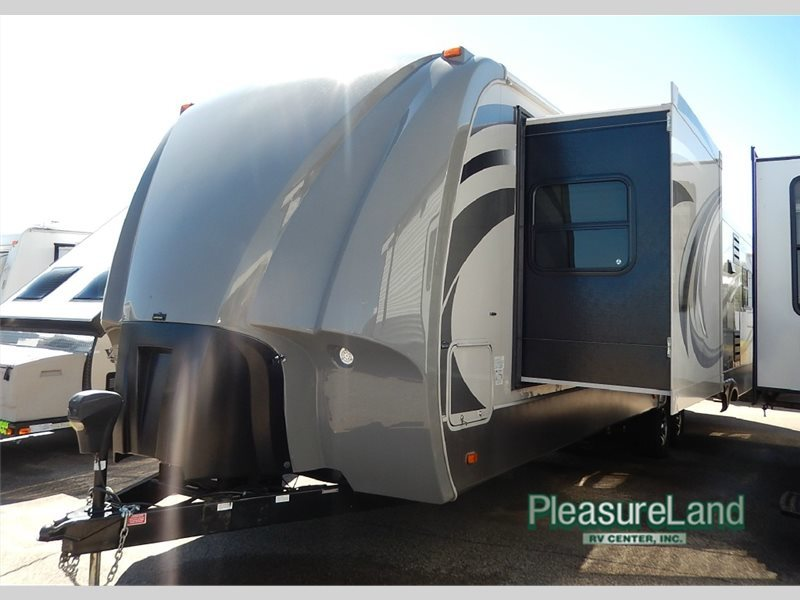 2013 Keystone Rv Cougar High Country 321RES