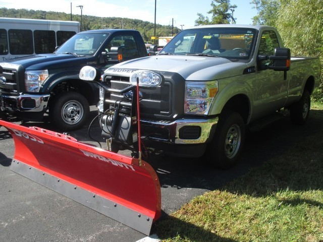 ford f 250 plow truck cars for sale in pennsylvania. Black Bedroom Furniture Sets. Home Design Ideas