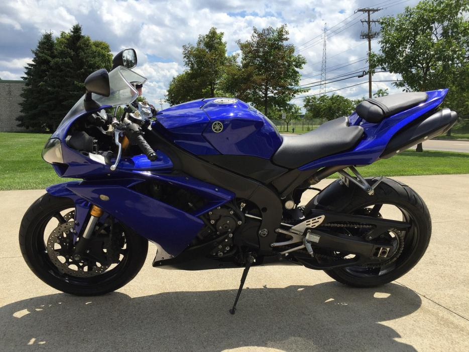 yamaha r1 motorcycles for sale in columbus ohio. Black Bedroom Furniture Sets. Home Design Ideas