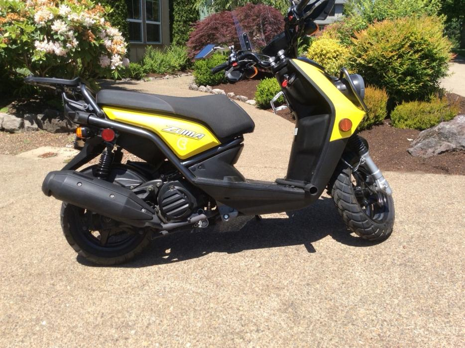 Scooters for sale in oregon for Yamaha eugene oregon