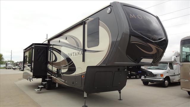 Montana 5Th Wheel For Sale >> Keystone Montana rvs for sale in Ottumwa, Iowa