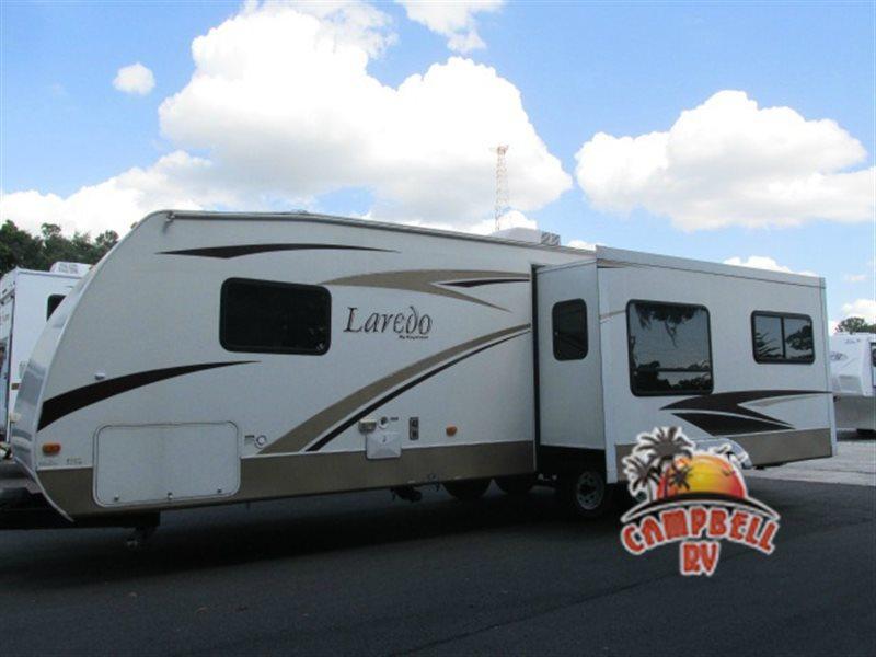 2007 Keystone Rv Laredo 31RL