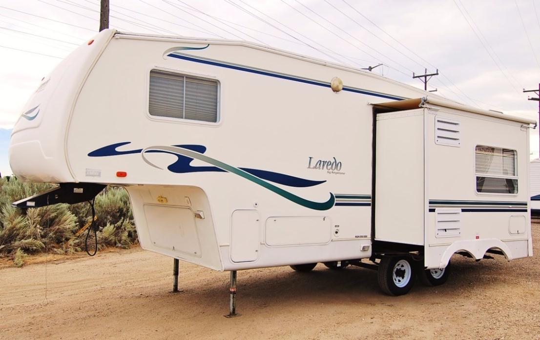 Keystone Laredo 25rl Rvs For Sale