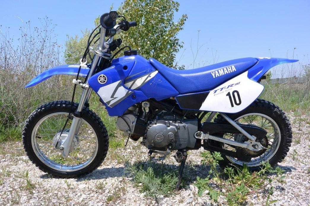 Mini cycles for sale in michigan for 2004 yamaha ttr250