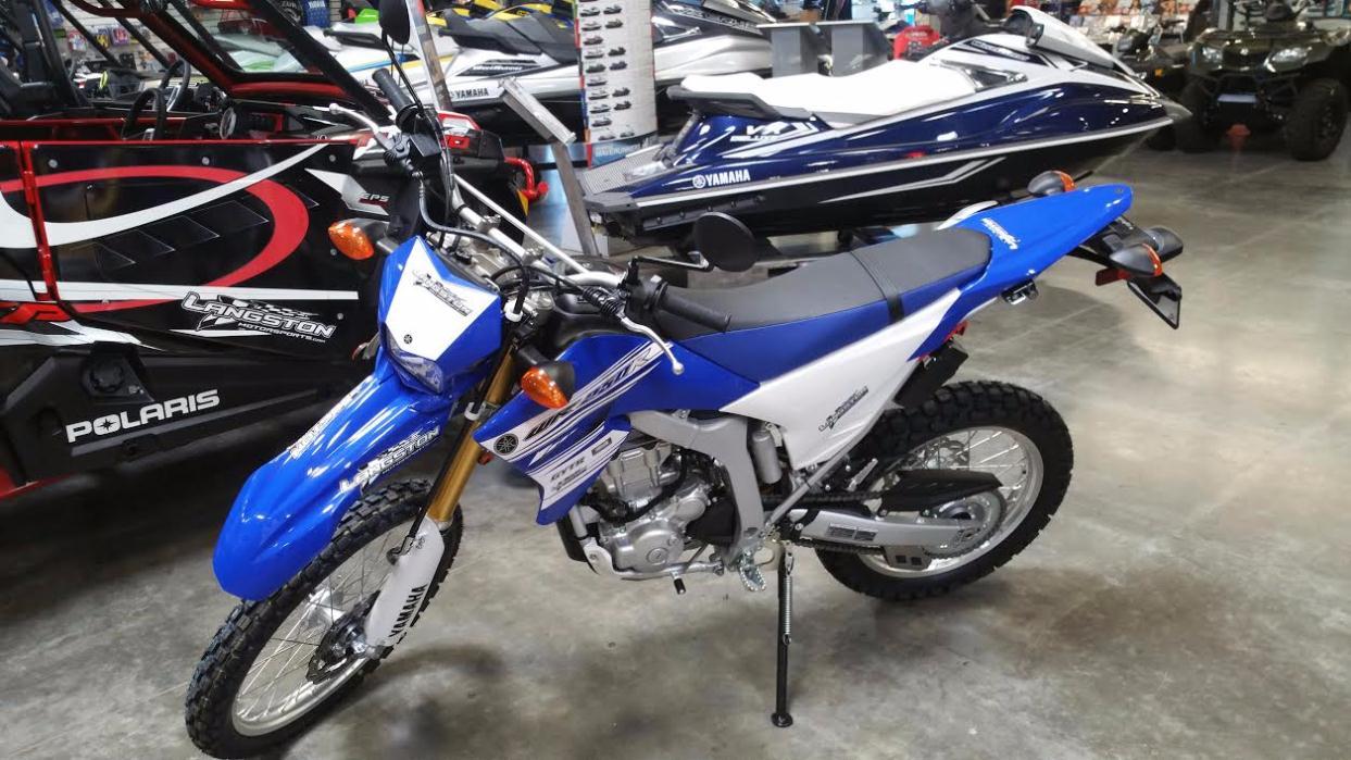 1989 Yamaha Virago 750