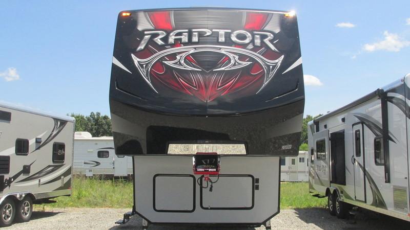 2017 Keystone Rv Raptor 352TS