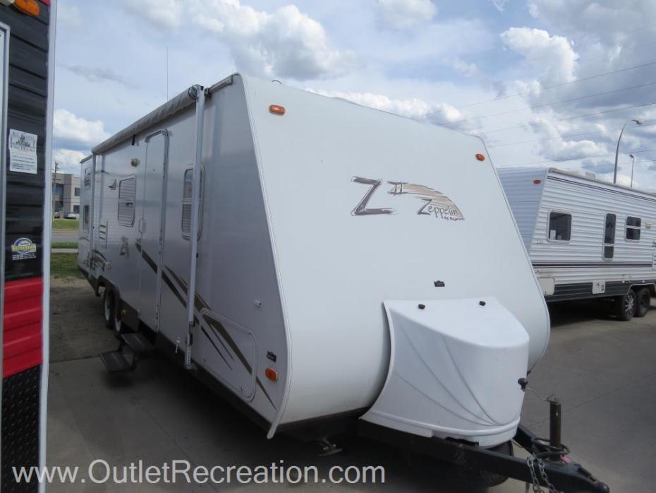 2006 Keystone Zeppelin II291