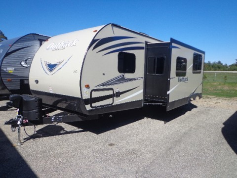 2017 Outback 276UBH