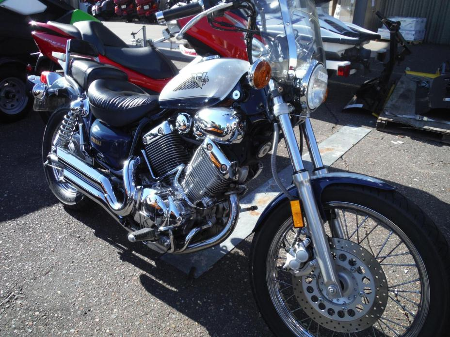 Yamaha virago motorcycles for sale in minnesota for Yamaha dealers mn