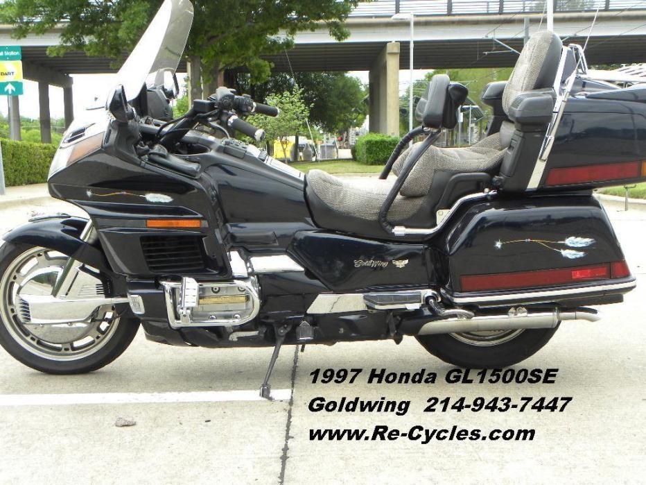 2014 Honda CTX 700