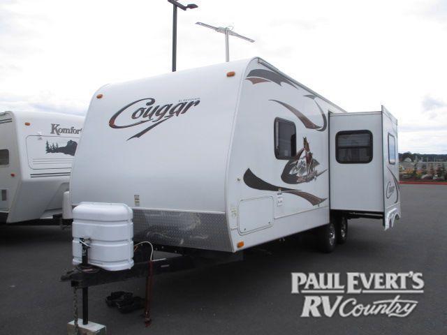Keystone Rv Cougar 24rks RVs for sale