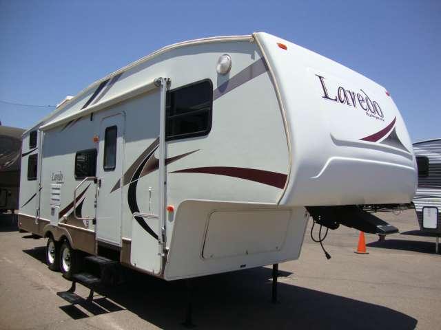 2006 Keystone Laredo 26BH