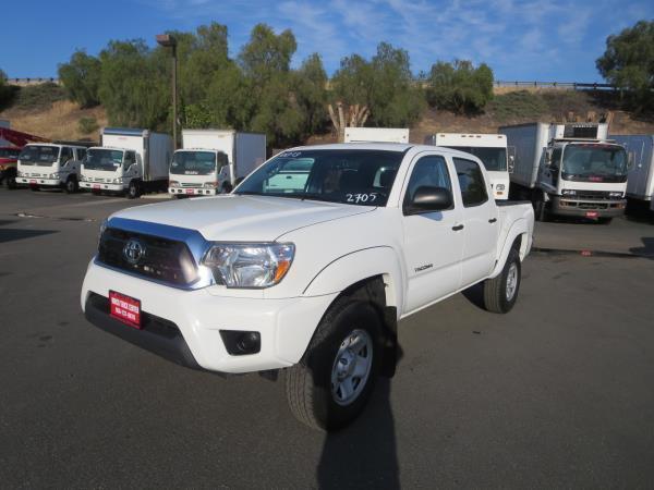 2013 Toyota Tacoma ,Sr5