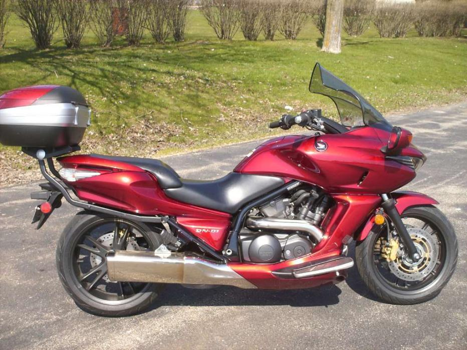 honda dn 01 nsa700a motorcycles for sale