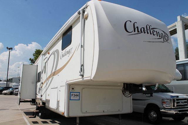 2007 Keystone Challenger 29TRL