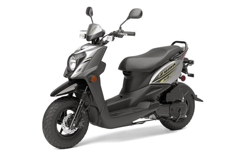 2010 Yamaha V Star 950 Tourer