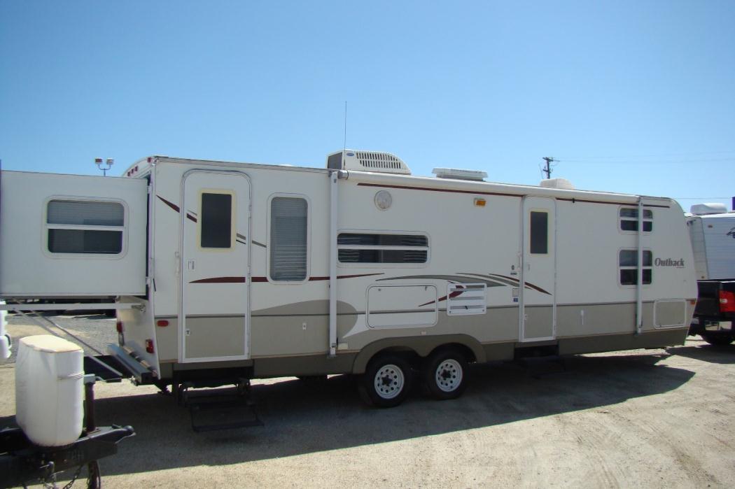 2006 Keystone Outback 28RSDS