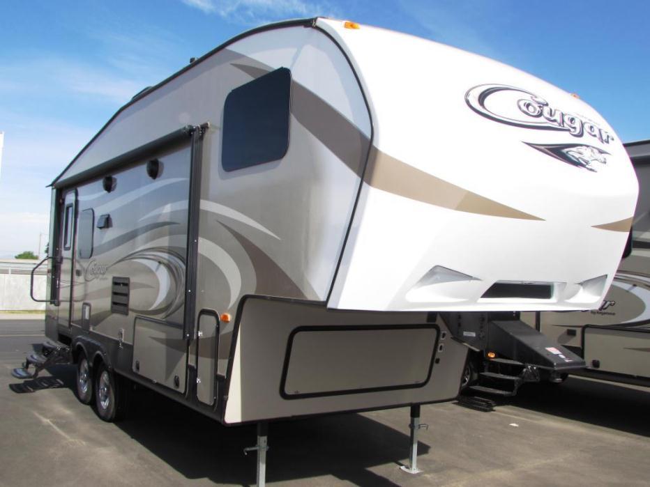 Keystone Rv Cougar 244rlswe RVs For Sale