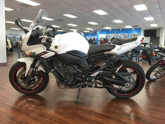 Yamaha fz1 motorcycles for sale in knoxville tennessee for Yamaha of knoxville